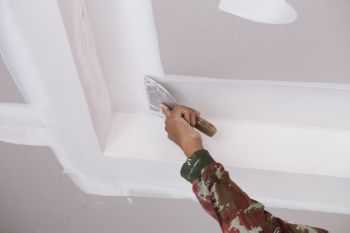 Drywall Repair in Panorama Village, Texas by Palmer Pro