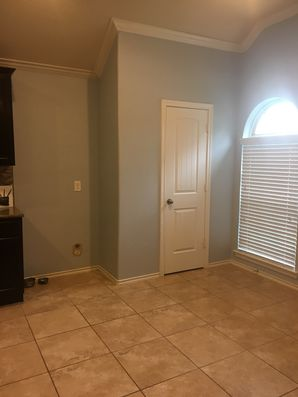 Before & After Interior Painting in Houston, TX (2)