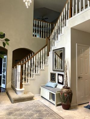 Interior Painting in Spring, TX (1)