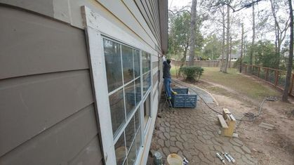 House Painting in Tomball, TX (1)