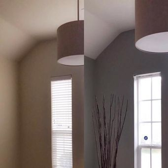 The Woodlands Interior Painting Contractor: Palmer Pro